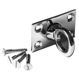 Chrome Wallplates